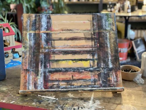 Artists' Easel