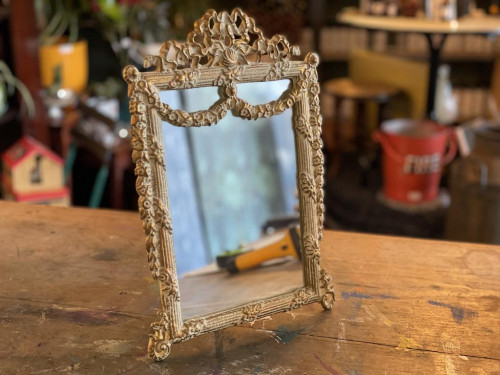 Little Table Top Mirror