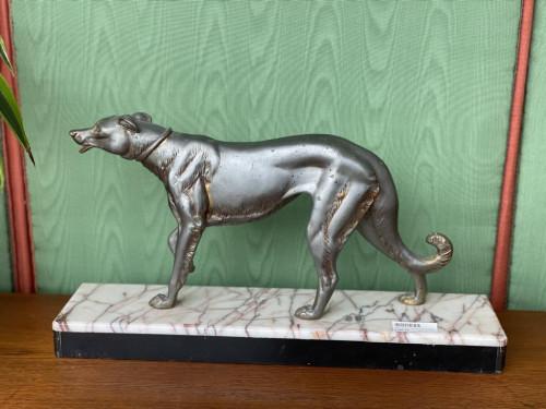 Deco Greyhound