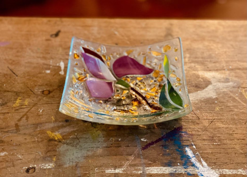 Handmade Trinket Dish