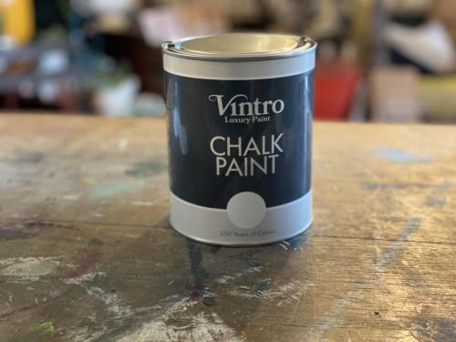 Chalk Paint  White Base