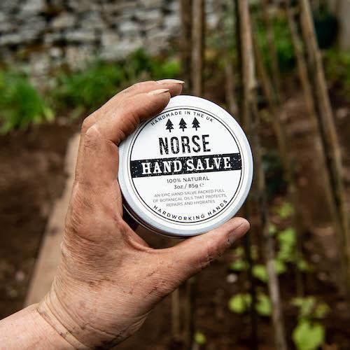 Norse Hand Salve