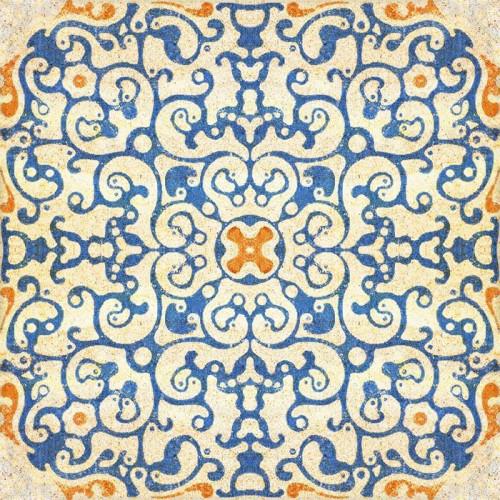 Spanish Tile WP20054