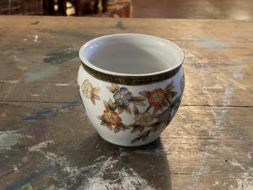 Floral Plant Pot Vase