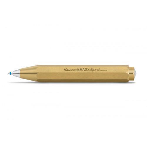 Kaweco Sport Ball Point Pen - Brass
