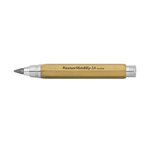 Kaweco Sketch Up Pencil Brass