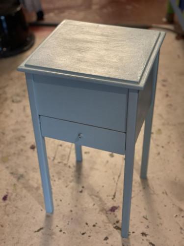 Besdside Sewing Box