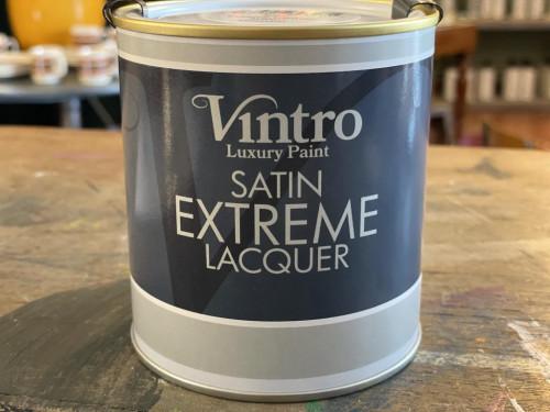 Vintro Extreme Lacquer Satin 500ml
