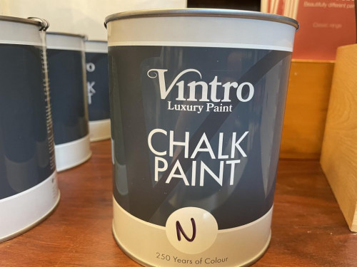 Chalk Paint Neutral Base