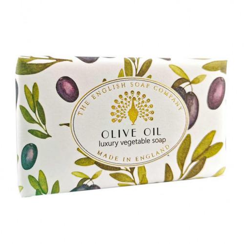 Olive Oil Vegetable Soap 200gm