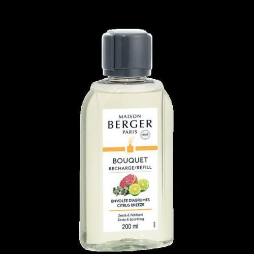 Bouquet Citrus Breeze 200ml