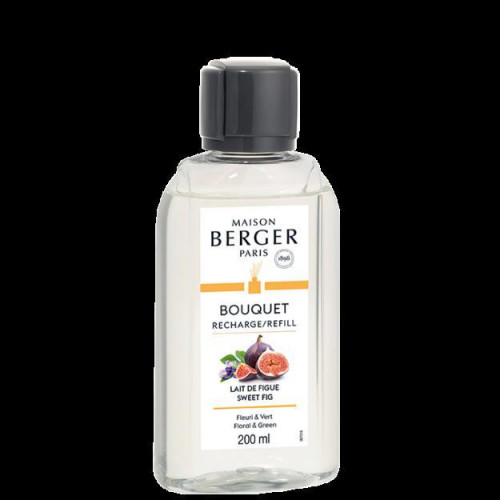 Bouquet Refill Sweet Fig 200ml