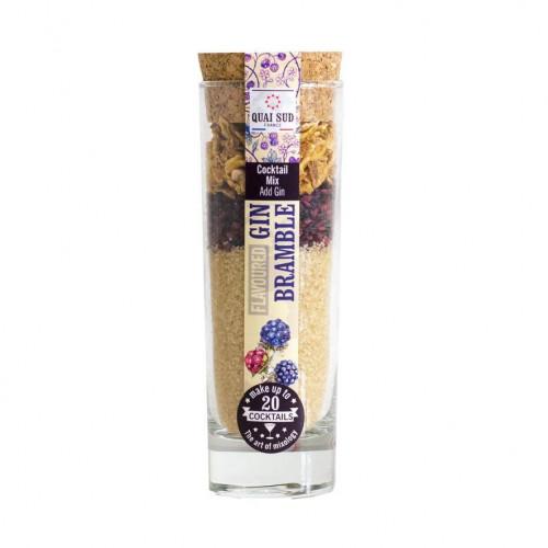 Gin Bramble Cocktail Mix