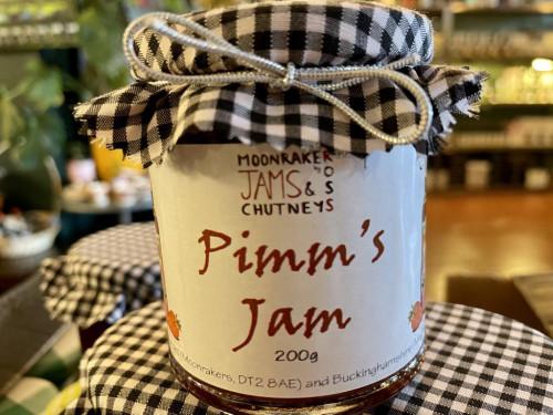 Pimm's Jam 200gm