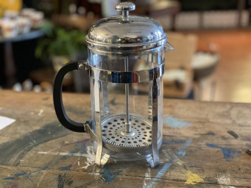 Cafetiere French Press 1 Litre