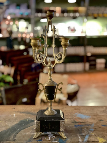 French Candleabra