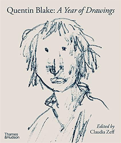 Quentin Blake: A Year of Drawings