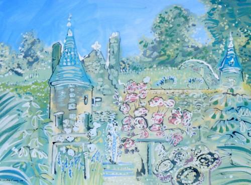 Chateau de la Chatonniere