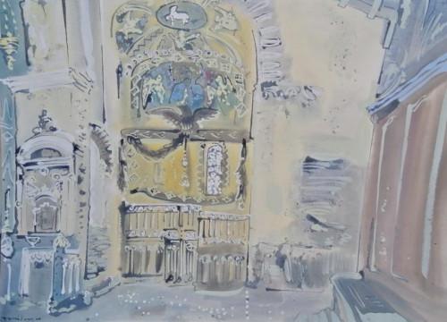 Torcello Interior