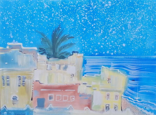 From Tangier