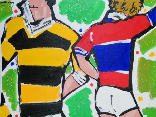 Rugby V