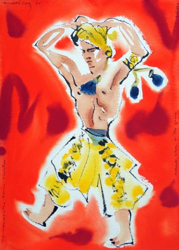 Caracalla Dance Theatre IX