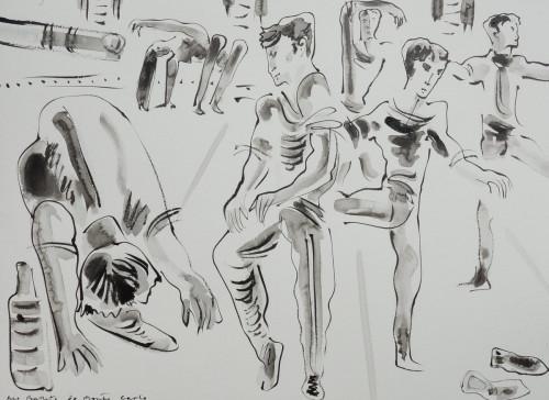 Les Ballets de Monte Carlo III