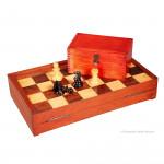 Backgammon & Chess Set