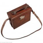 Leather Shoulder Case