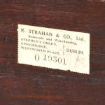 Georgian Portable Cabinet