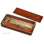 Antique Portable Snuff Cutter