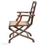 Georgian Campaign Chair