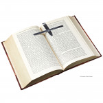 Silver Apperley's Patent Combination Bookmarker
