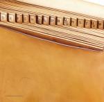 Large Leather Filling Wallet