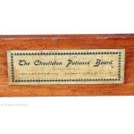 The Chastleton Patience Box