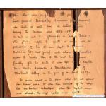 Lieut. General Broadley Harrison's Antique Military Campaign Chest
