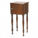 Campaign Pot Cupboard by Ross & Co.