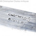 Riviere Travel Cutlery