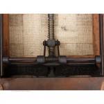 Brook's Patent Piano Stool