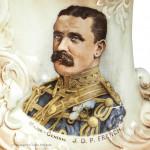 Gen. French Jug