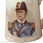 Capt. Hedworth Lambton R.N. Jug