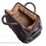 Leather Strong Bag
