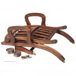 Wyburns Patent Folding Chair