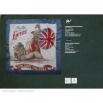 Rule Britannia Catalogue