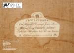 Captain Blackwood's Trunk Catalogue