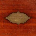 Capt. MacPherson Writing Slope
