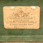 Joseph Hume's Dispatch Box