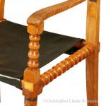 Ash Campaign Chair