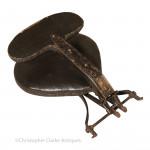 Strap-Auto Folding Car Chair