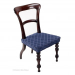 E. Ross Dining Chairs.